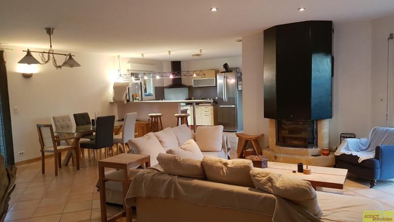 Vente maison / villa Secteur castelnau-d'estretefonds 240540€ - Photo 3