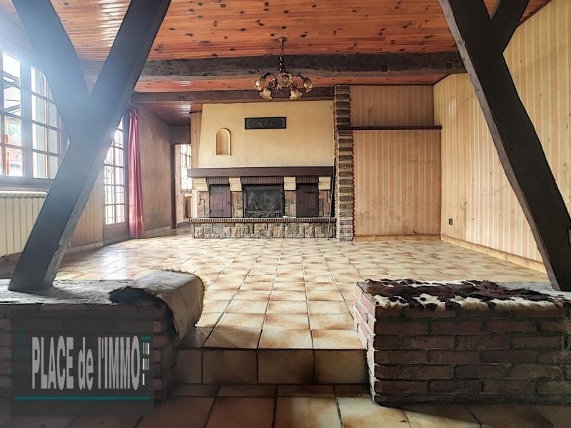 Vente maison / villa St riquier 50000€ - Photo 8