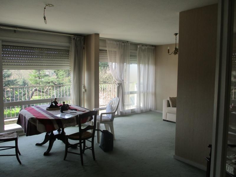 Sale apartment Blanquefort 165 000€ - Picture 1