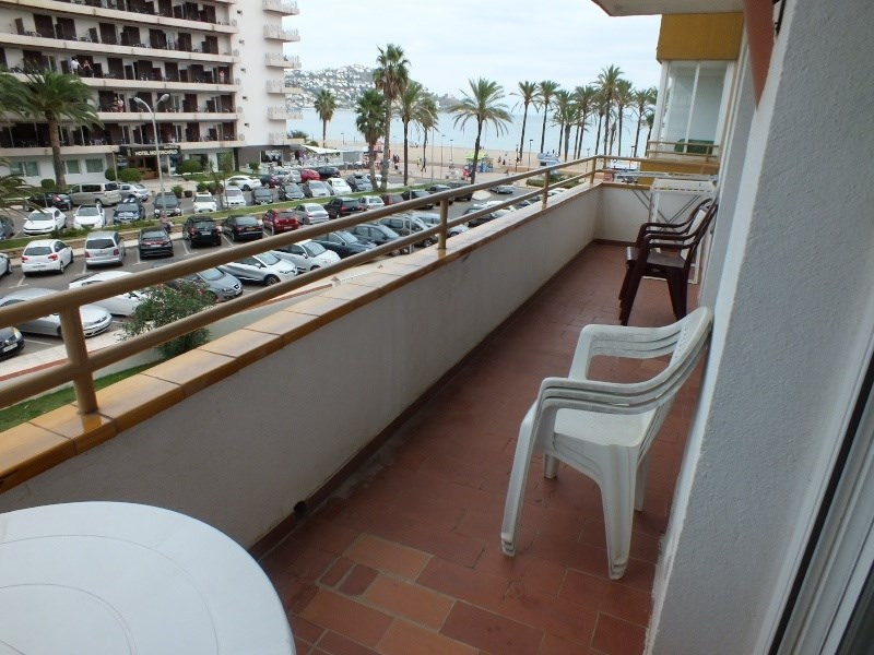 Location vacances appartement Roses santa-margarita 608€ - Photo 6