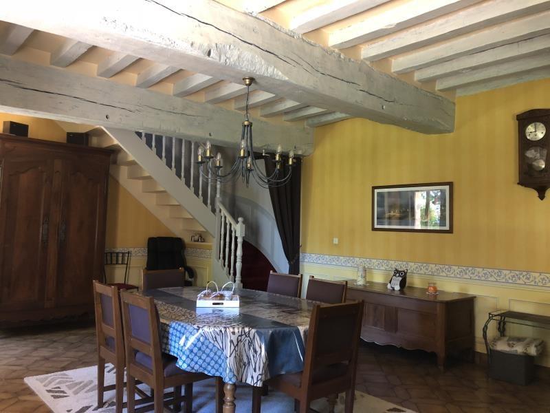 Vente maison / villa Argentre du plessis 256025€ - Photo 3
