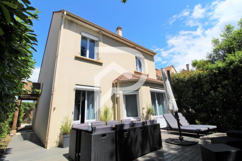 Sale house / villa Soisy sous montmorency 479000€ - Picture 11