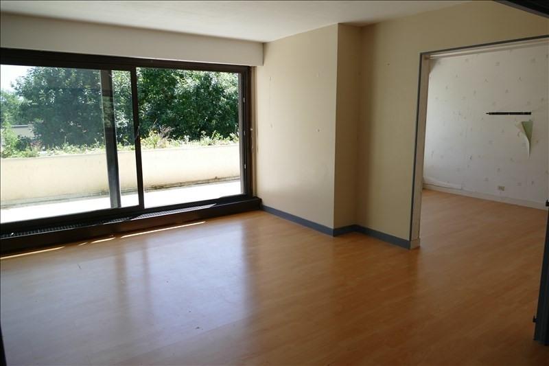 Sale apartment Verrieres le buisson 400000€ - Picture 4