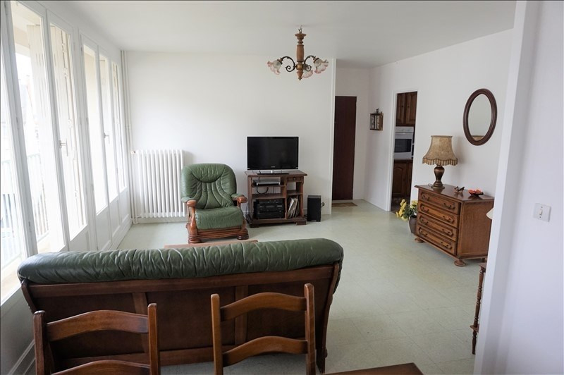 Sale apartment Le mans 64 500€ - Picture 1