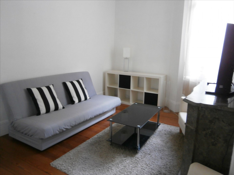 Rental apartment Fontainebleau 860€ CC - Picture 4