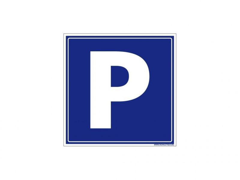 Vente parking Paris 6ème 27000€ - Photo 1