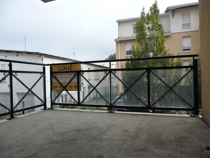 Rental apartment Agen 500€ CC - Picture 8