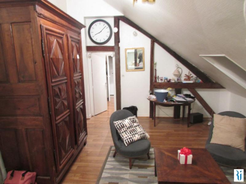 Sale apartment Rouen 127000€ - Picture 1