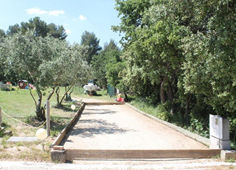 Vente de prestige maison / villa Rognes 660000€ - Photo 6