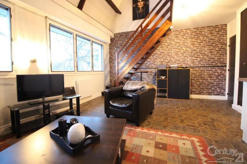 Sale apartment Trouville sur mer 153000€ - Picture 1