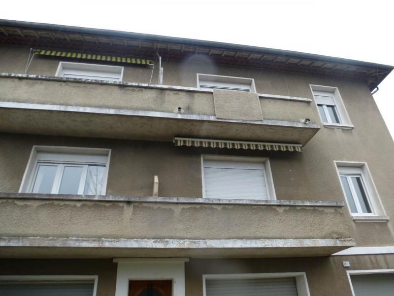 Location appartement Aubenas 660€ CC - Photo 10