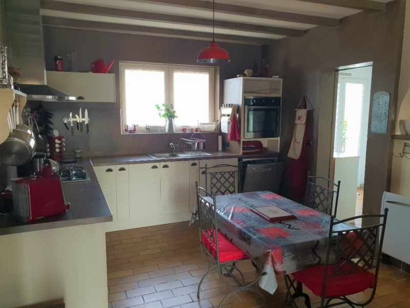 Vente maison / villa Mornac sur seudre 297 000€ - Photo 4