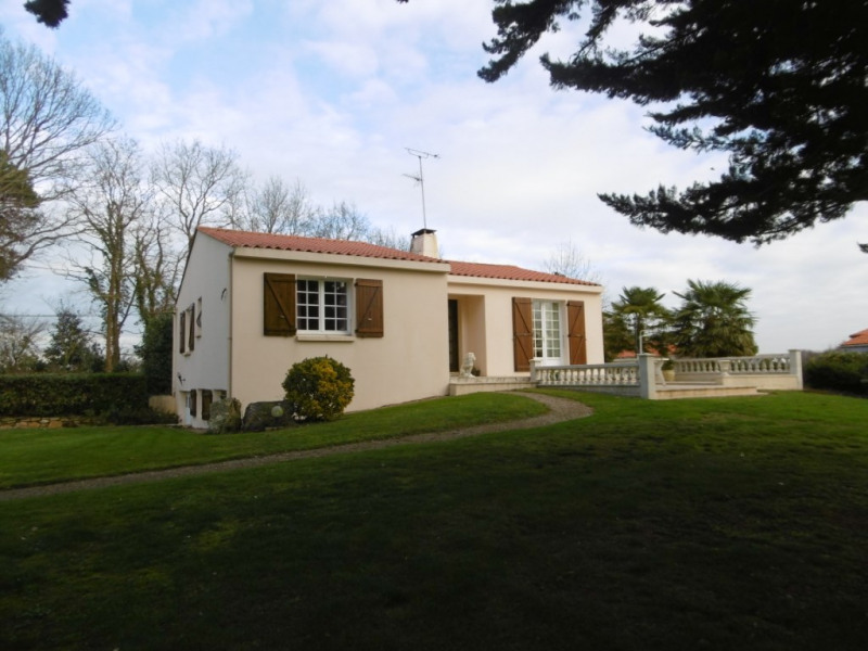 Vente maison / villa La chapelle achard 257750€ - Photo 8