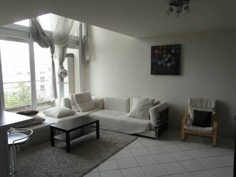 Sale apartment Cergy le haut 206 000€ - Picture 1