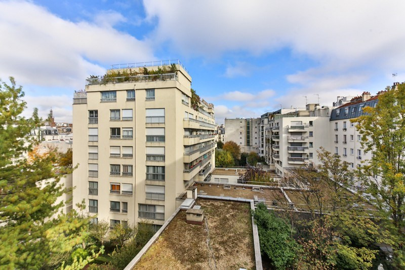 Sale apartment Paris 12ème 560 000€ - Picture 9