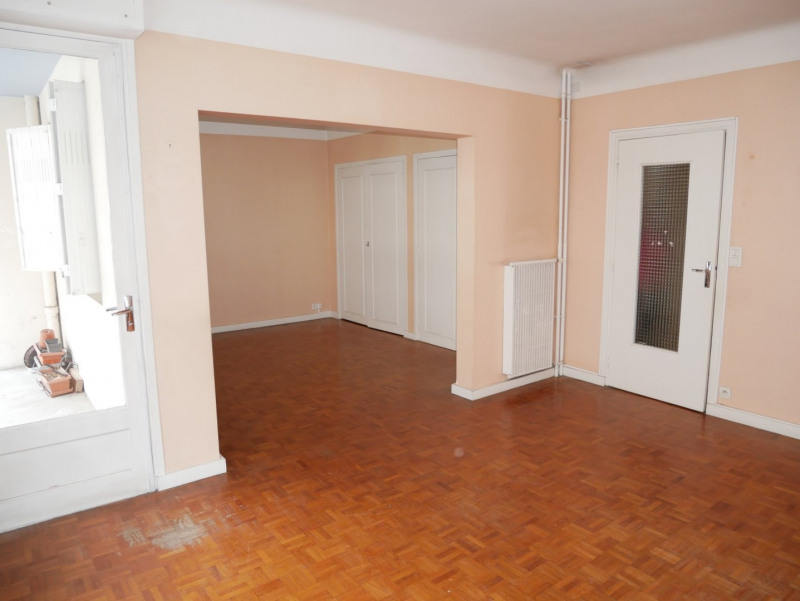 Sale apartment Tarbes 69000€ - Picture 1