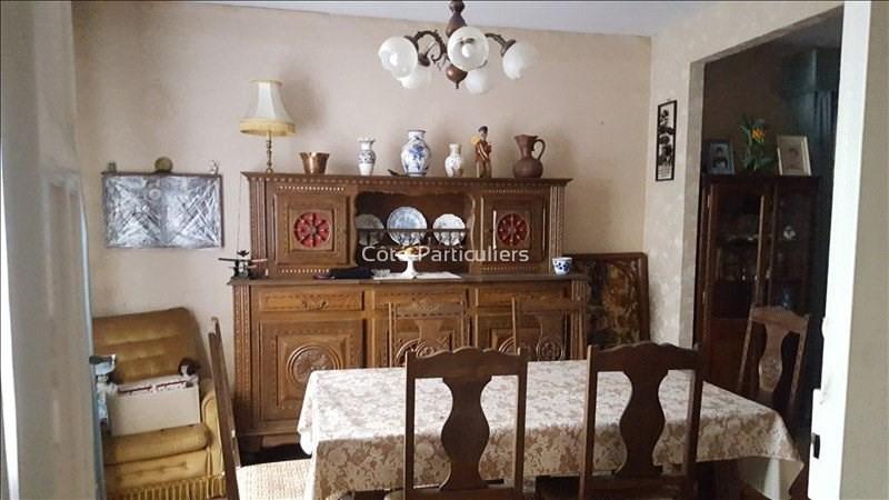 Sale house / villa Vendome 100990€ - Picture 3