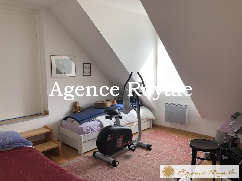 Deluxe sale house / villa Fourqueux 1 442 000€ - Picture 13