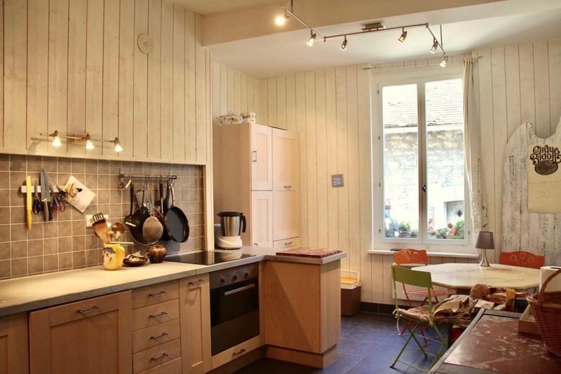 Vente appartement Tonnerre 128000€ - Photo 4