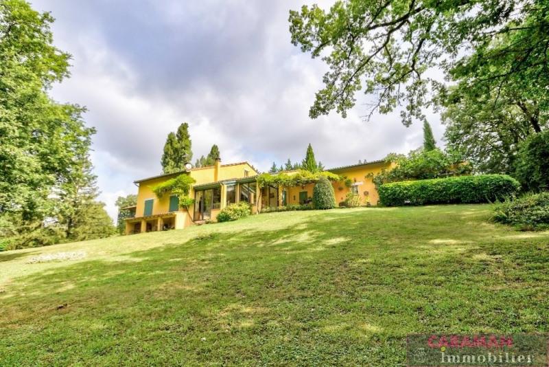 Venta  casa Labastide beauvoir  secteur 485000€ - Fotografía 2