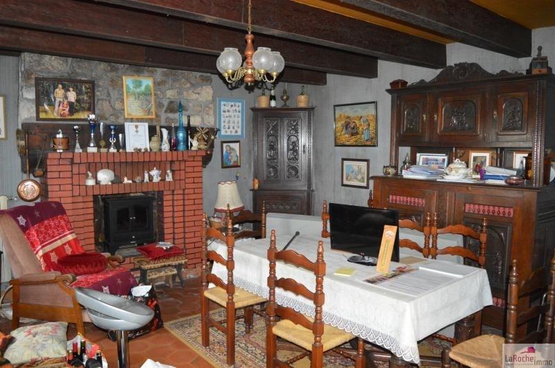 Vente maison / villa Plouedern 157500€ - Photo 4