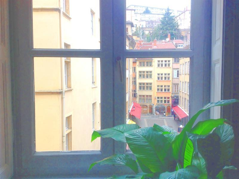 Vente appartement Lyon 5ème 315000€ - Photo 1