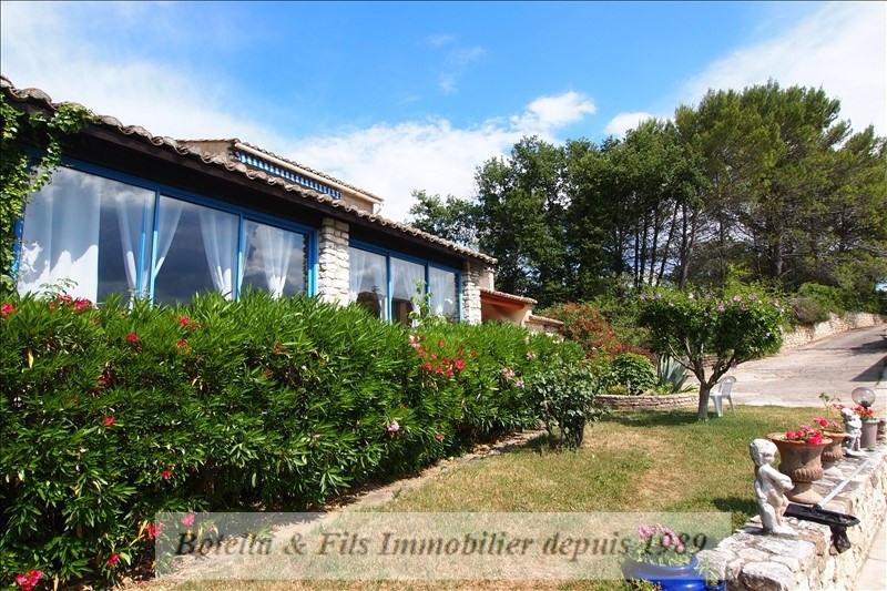 Verkoop  huis Goudargues 354000€ - Foto 3