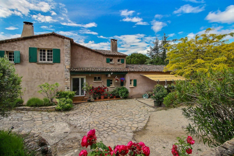 Vente maison / villa Branoux les taillades 399000€ - Photo 2