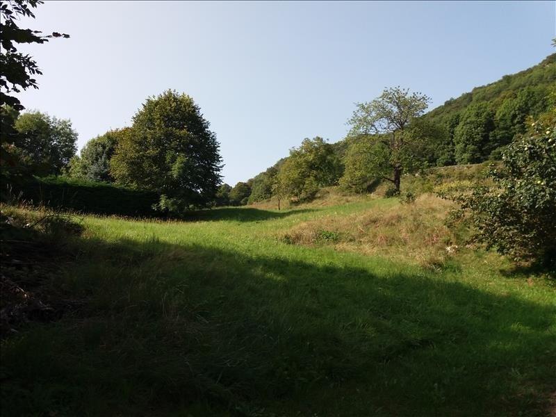 Vente terrain Le bourget du lac 88000€ - Photo 4