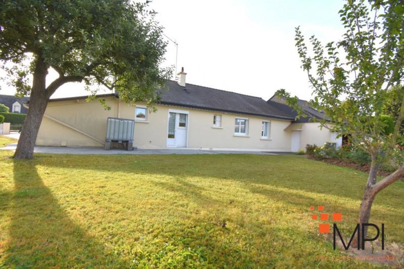 Vente maison / villa Mordelles 234400€ - Photo 6