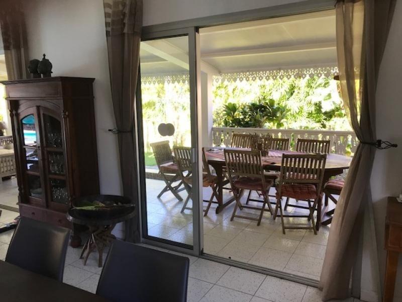 Deluxe sale house / villa Bras panon 600000€ - Picture 9