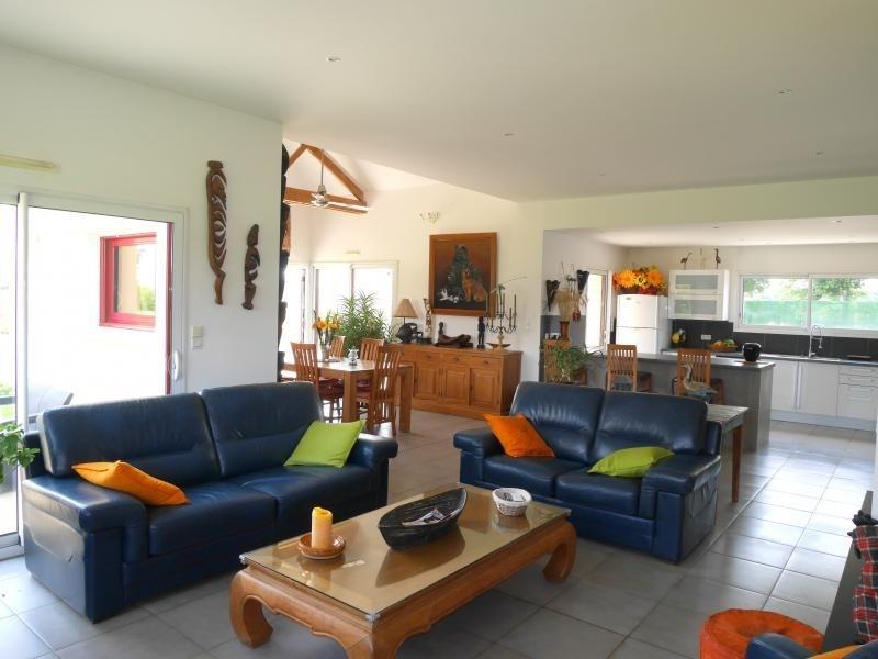 Sale house / villa Geveze 487291€ - Picture 5