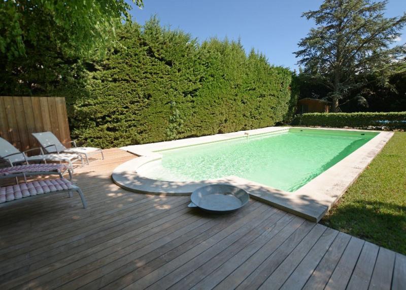 Vente de prestige maison / villa Orange 770000€ - Photo 5