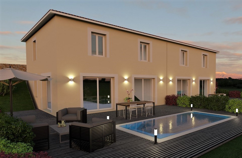 Vente maison / villa Sainte-catherine 257000€ - Photo 5