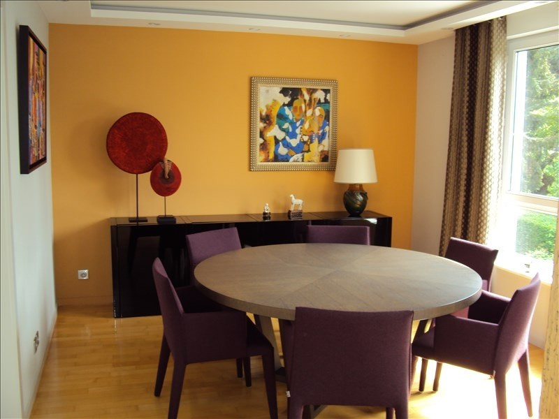 Deluxe sale apartment Mulhouse 590000€ - Picture 6