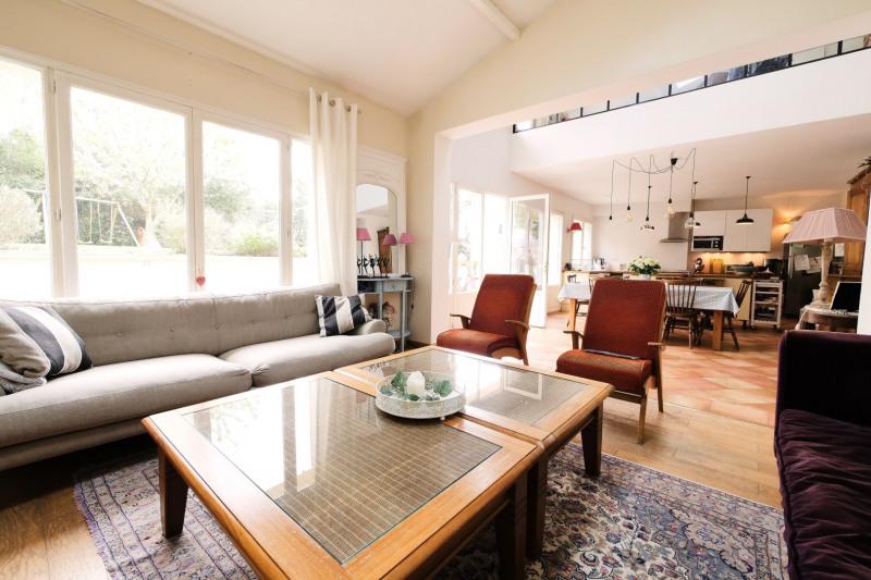 Sale house / villa Saint-leu-la-forêt 585000€ - Picture 4