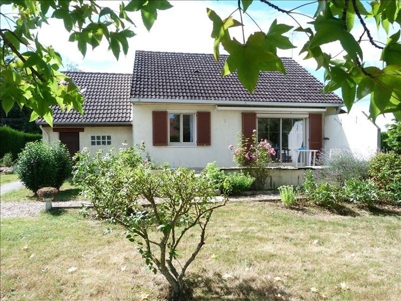 Sale house / villa Secteur champignelles 95000€ - Picture 1