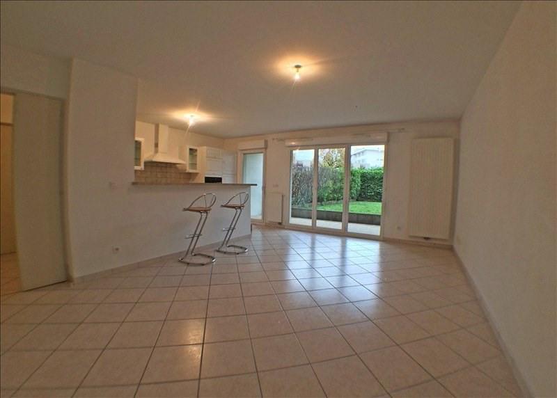 Sale apartment Annemasse 285000€ - Picture 3