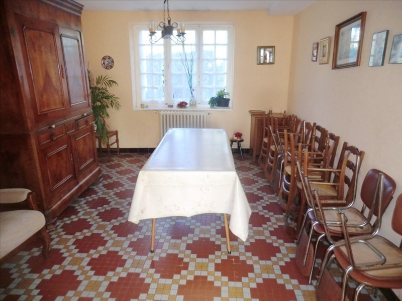 Vente maison / villa Fleurigne 73 400€ - Photo 5