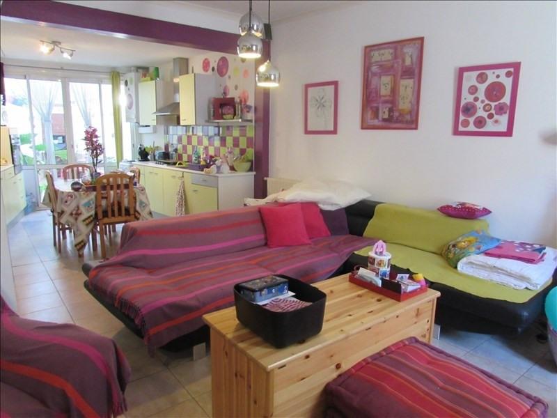 Sale house / villa Beziers 123000€ - Picture 2