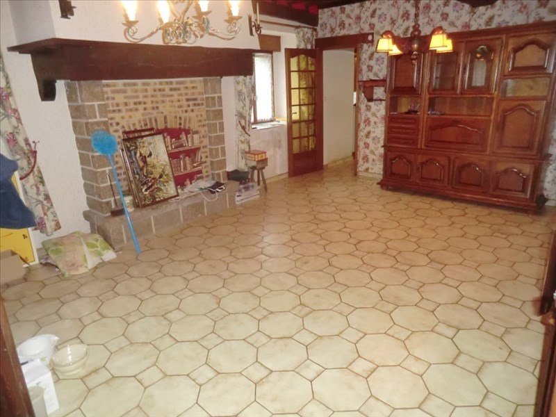 Sale house / villa Mece 80 400€ - Picture 2