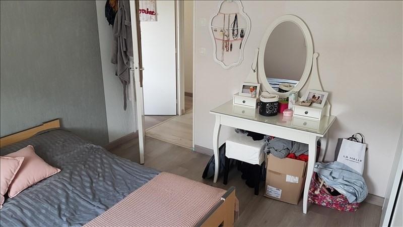 Verkoop  appartement Rennes 204360€ - Foto 10