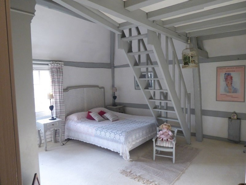 Vente maison / villa Le mesnil simon 410000€ - Photo 4