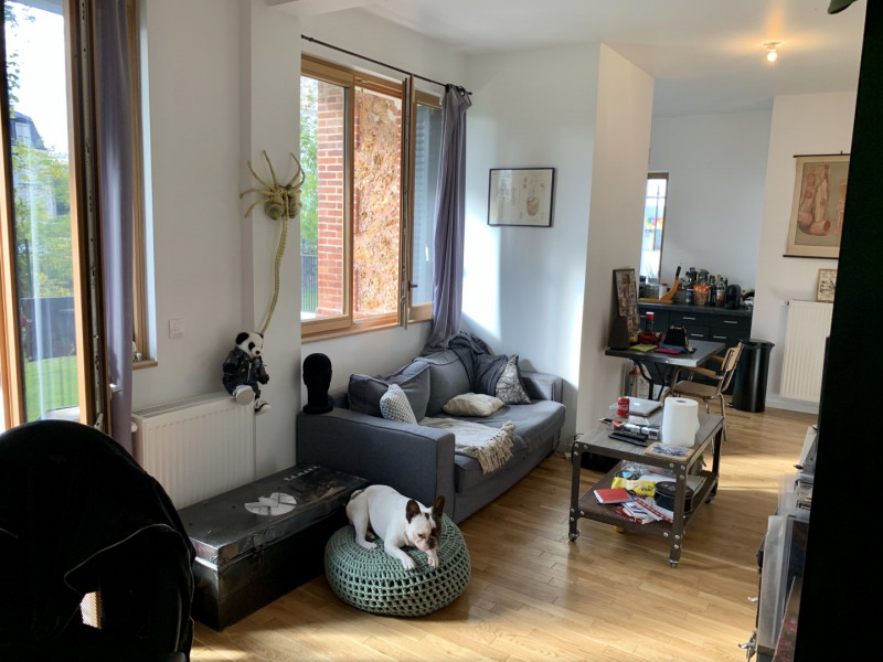 Vente appartement Fontenay-sous-bois 322 500€ - Photo 2