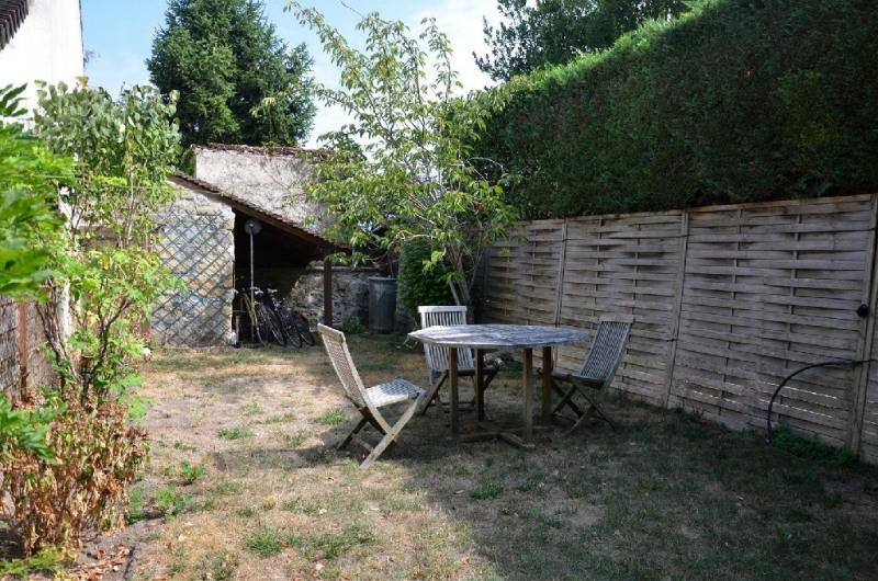 Sale house / villa Samois sur seine 270000€ - Picture 10