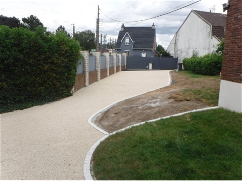 Vente maison / villa Billy montigny 242000€ - Photo 5