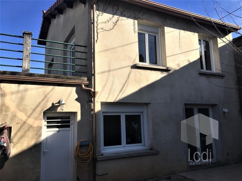 Vente maison / villa Montélimar 203000€ - Photo 1