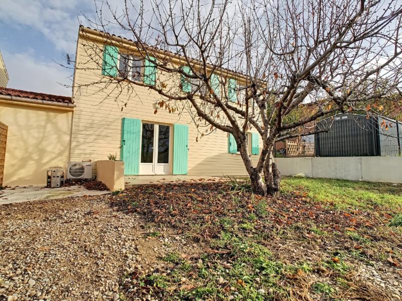 Sale house / villa Mazan 208500€ - Picture 1
