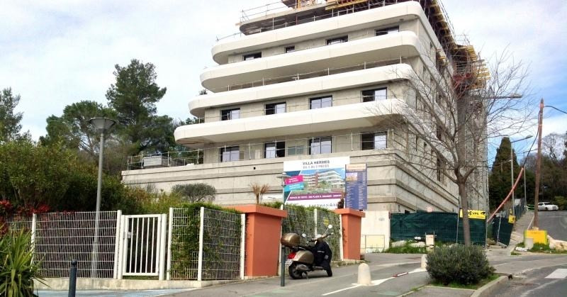 Vente de prestige appartement Montpellier 450 000€ - Photo 1