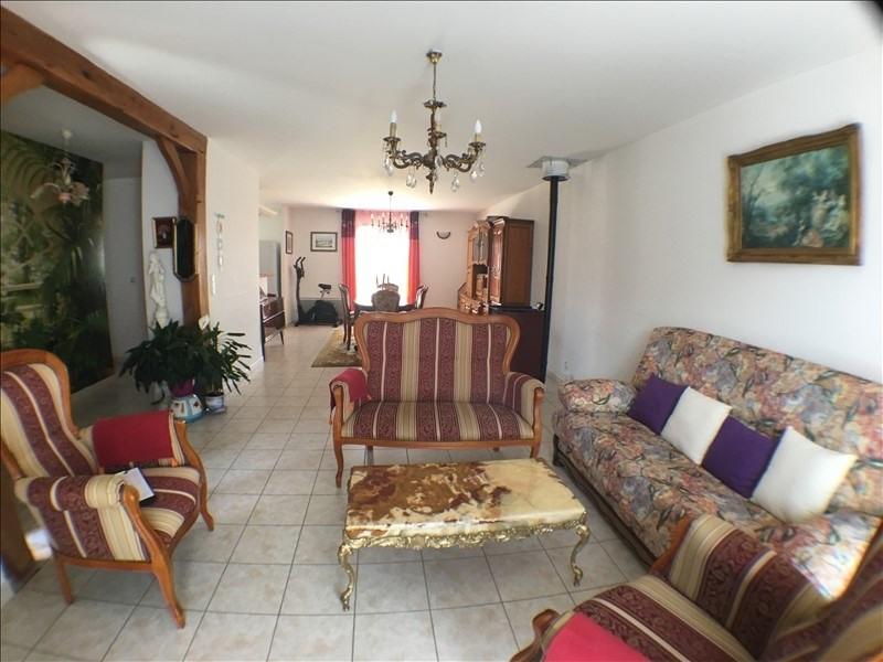 Vente maison / villa Chevannes 270000€ - Photo 8